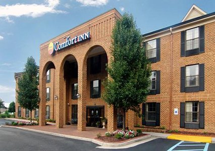Comfort Inn Newport News 12330 Jefferson Ave Va 23602