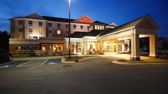 Grouphousing events - Hilton garden inn charlotte southpark ...