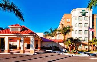 Homewood Suite Palm Beach Lakes